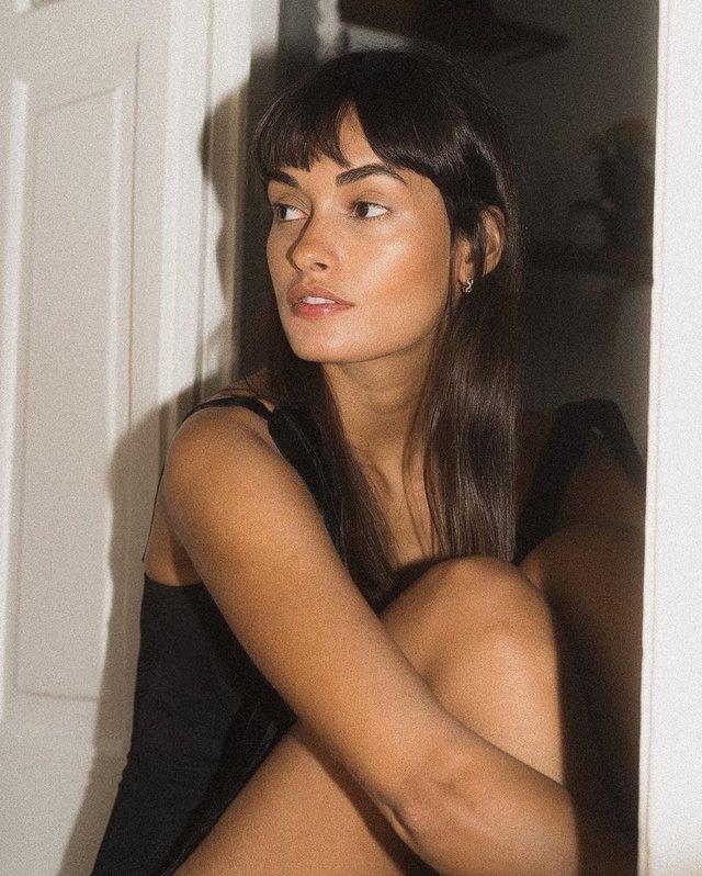 Сексуальний ангел: модель Victoria's Secret показала звабливі форми (відео) - фото 386609