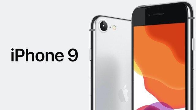 iPhone 9 можуть показати 31 березня - фото 386763