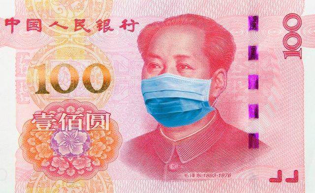 Низку банкнот знищать, решту – відправлять на дезінфекцію - фото 386828