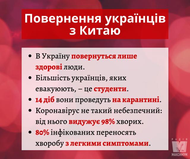 Евакуація українців з Китаю - фото 387129