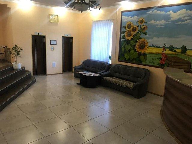 Санаторій у Нових Санжарах - фото 387174