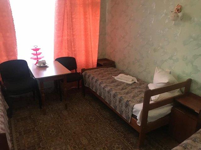 Нові Санжари: фото і відео санаторію, де поселять українців із Китаю - фото 387176