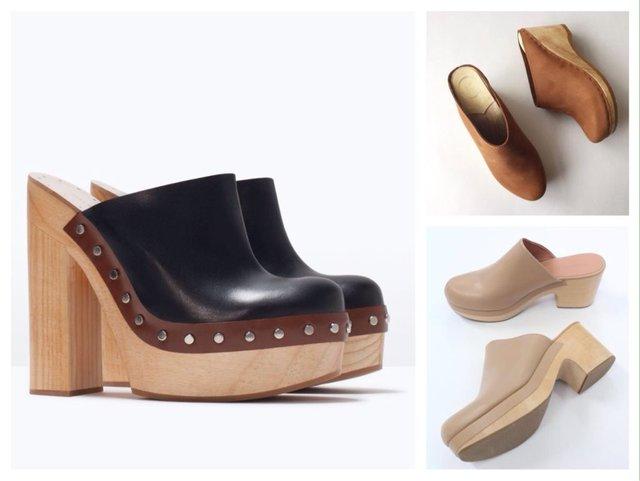 Яке взуття буде в моді весною 2020 року - фото 387484