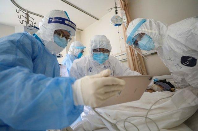 Потерпілий від коронавірусу вперше описав відчуття при хворобі - фото 387528