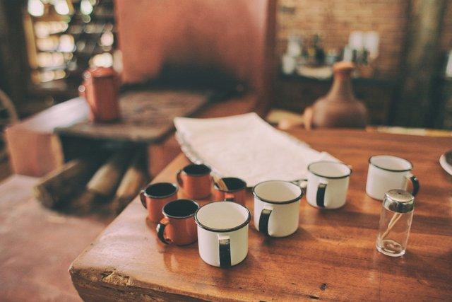 Чому корисно пити каву - фото 387828