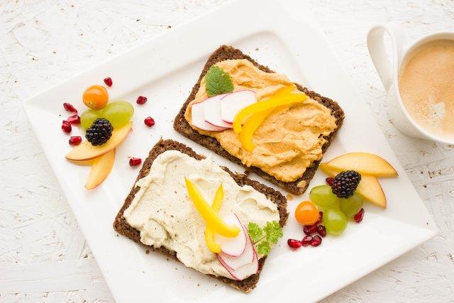Ідеальний режим харчування - фото 387899