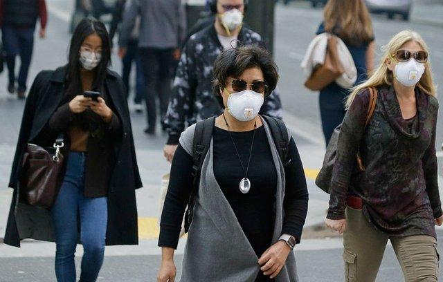 Як коронавірус впливає на моду: захисні маски для обличчя стали стильним трендом - фото 387908
