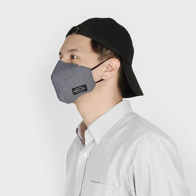 Як коронавірус впливає на моду: захисні маски для обличчя стали стильним трендом - фото 387910
