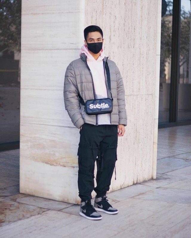 Як коронавірус впливає на моду: захисні маски для обличчя стали стильним трендом - фото 387912