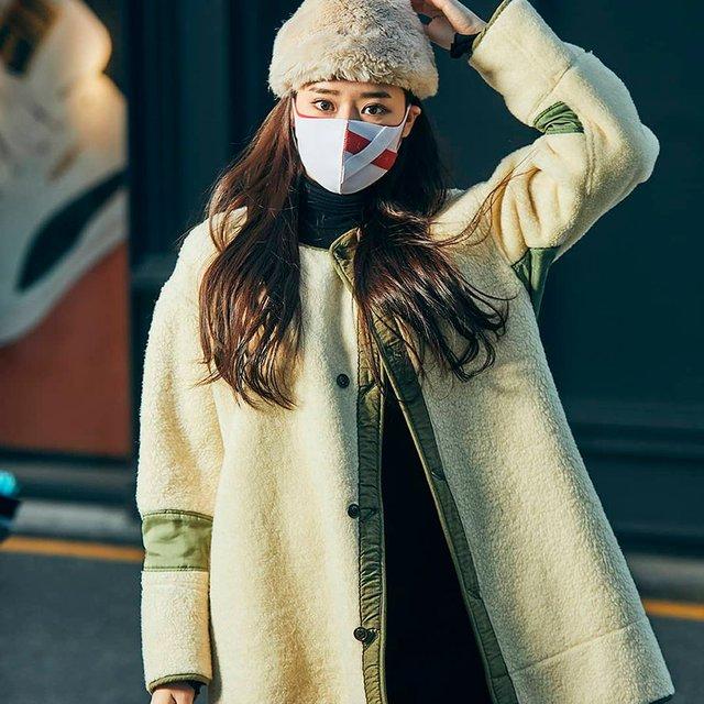 Як коронавірус впливає на моду: захисні маски для обличчя стали стильним трендом - фото 387913