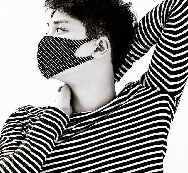 Як коронавірус впливає на моду: захисні маски для обличчя стали стильним трендом - фото 387922