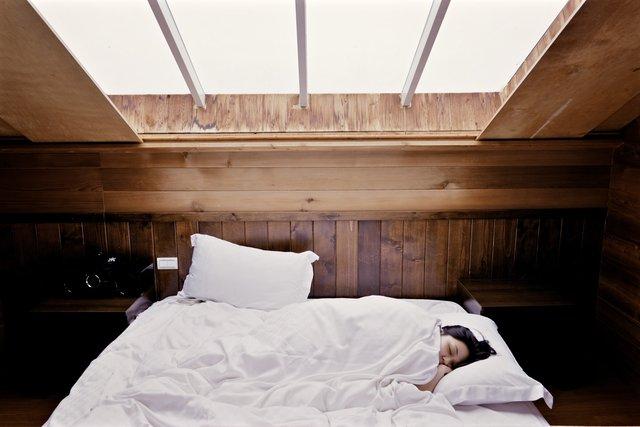 У кого найбільші ризики безсоння - фото 387964