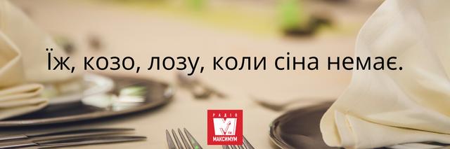 10 суто українських приказок, які ви говорите неправильно - фото 388091