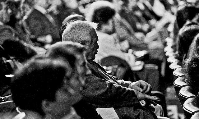 Який вигляд мали українські політики в 90-х: раритетні фото - фото 388268