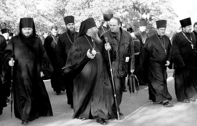 Який вигляд мали українські політики в 90-х: раритетні фото - фото 388270