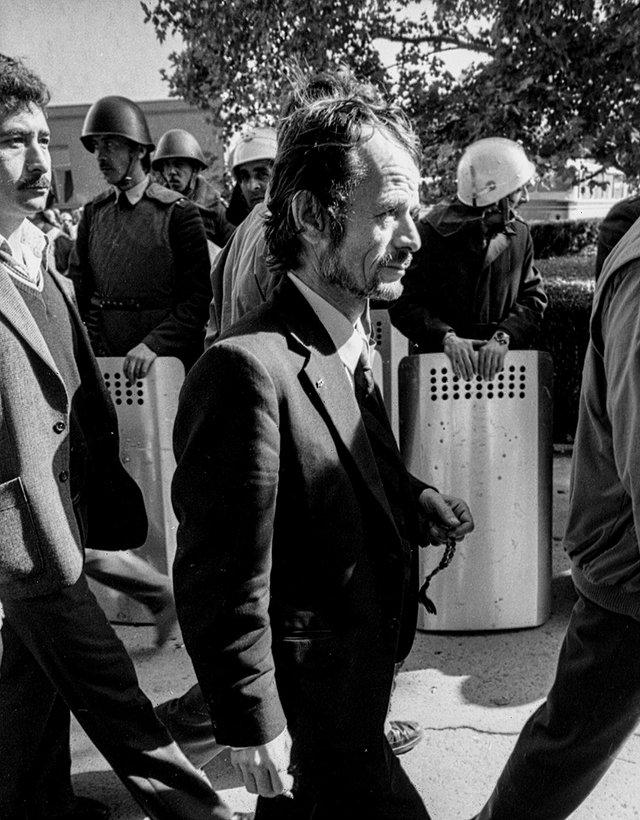 Який вигляд мали українські політики в 90-х: раритетні фото - фото 388273