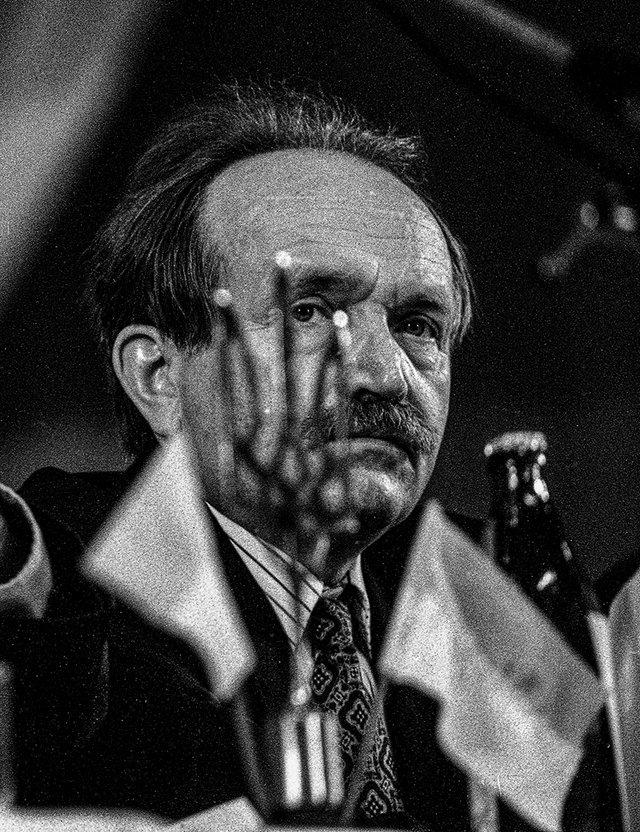 Який вигляд мали українські політики в 90-х: раритетні фото - фото 388274