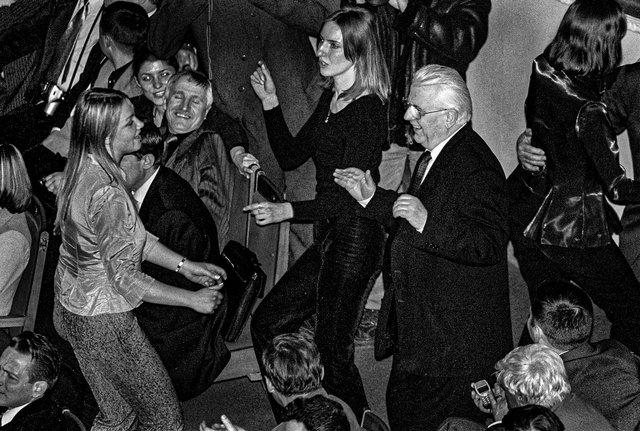 Який вигляд мали українські політики в 90-х: раритетні фото - фото 388275