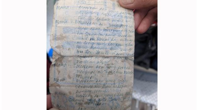 У Канаді знайшли 16-річний зворушливий лист у пляшці: що у ньому - фото 388323