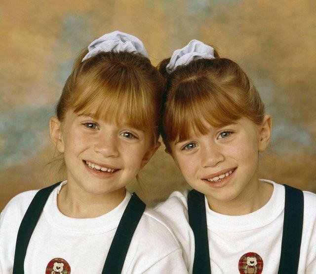 Як змінилися сестри Олсен: чому вони так рано постаріли - фото 388368