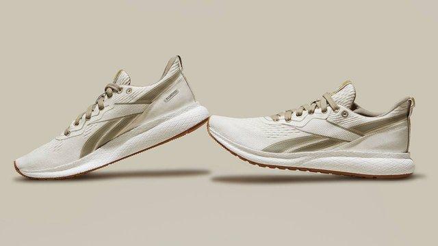 Reebok представила бюджетні 'рослинні' кросівки - фото 388458