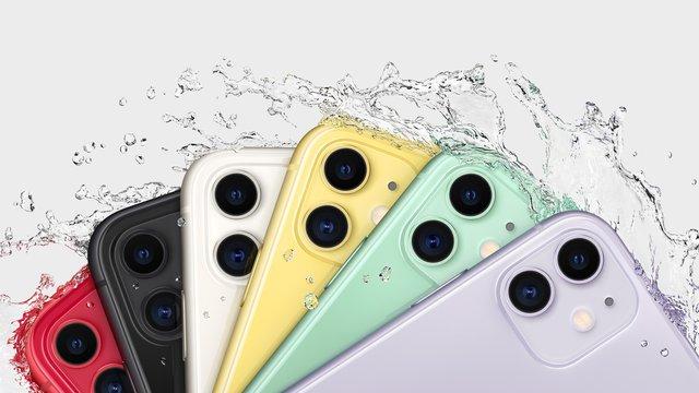 Щоправда, мільярдер за допомогою iPhone 11 лише телефонує - фото 388579