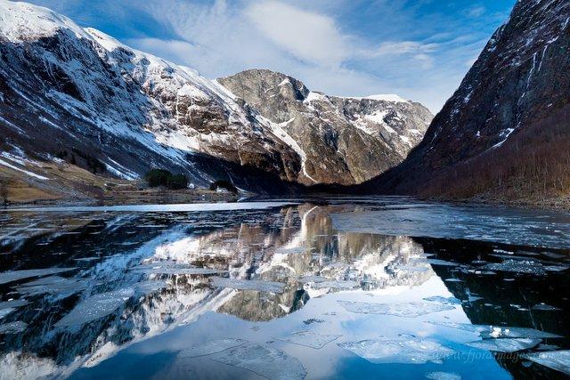 Яскраві фото Норвегії, які надихають на мандри - фото 388595