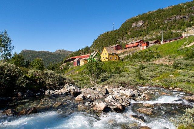 Яскраві фото Норвегії, які надихають на мандри - фото 388604