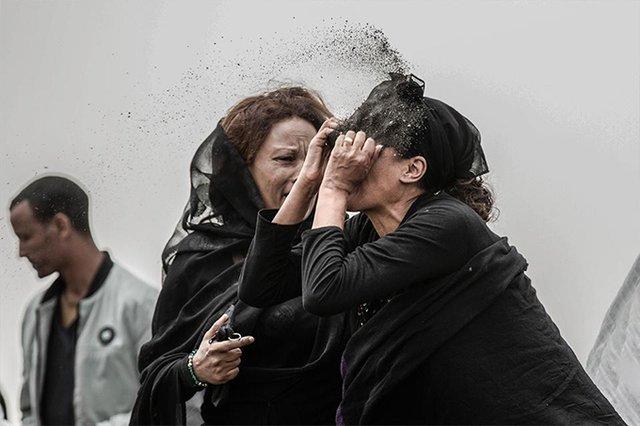Фотографії, що вражають: названі фіналісти World Press Photo 2020 - фото 388609