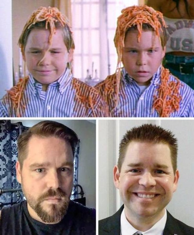Маленькі актори виросли: як зараз виглядають діти з популярних фільмів - фото 388702