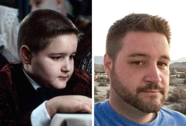 Маленькі актори виросли: як зараз виглядають діти з популярних фільмів - фото 388704