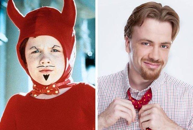 Маленькі актори виросли: як зараз виглядають діти з популярних фільмів - фото 388706