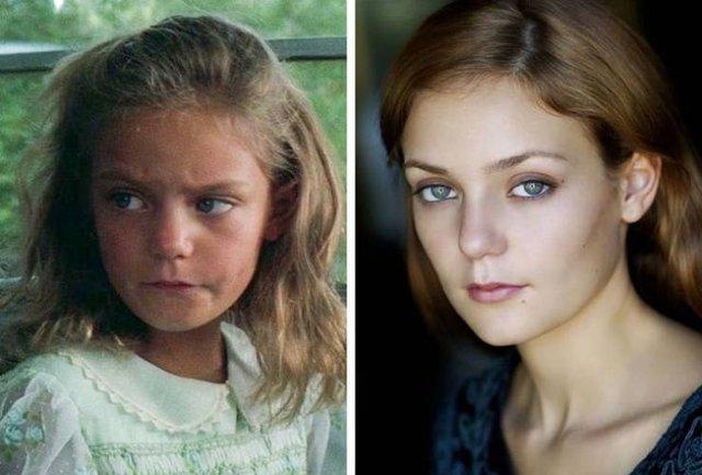 Маленькі актори виросли: як зараз виглядають діти з популярних фільмів - фото 388708