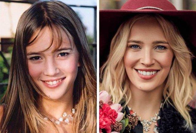 Маленькі актори виросли: як зараз виглядають діти з популярних фільмів - фото 388710