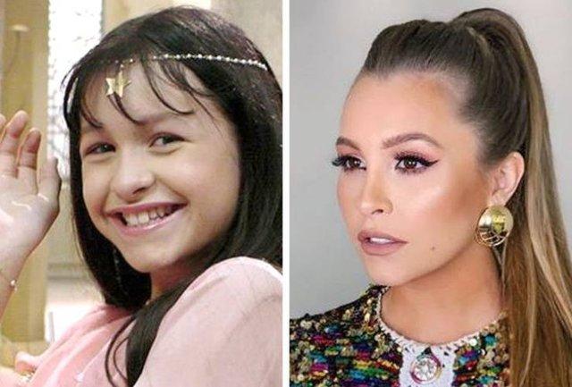 Маленькі актори виросли: як зараз виглядають діти з популярних фільмів - фото 388712
