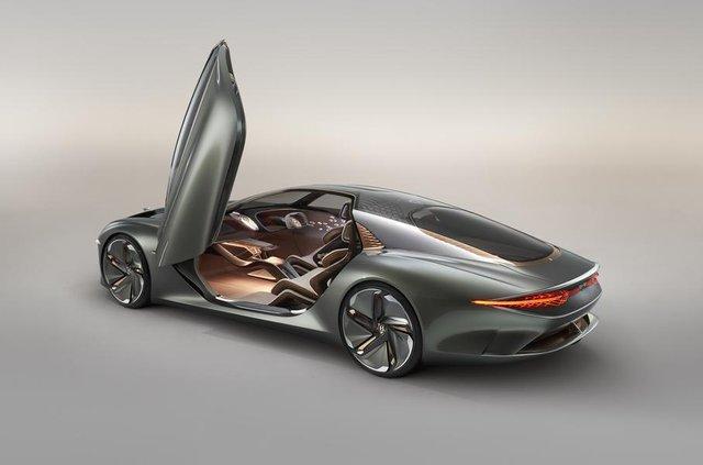 Bentley зробить другий за 90 років двомісний автомобіль - фото 388716