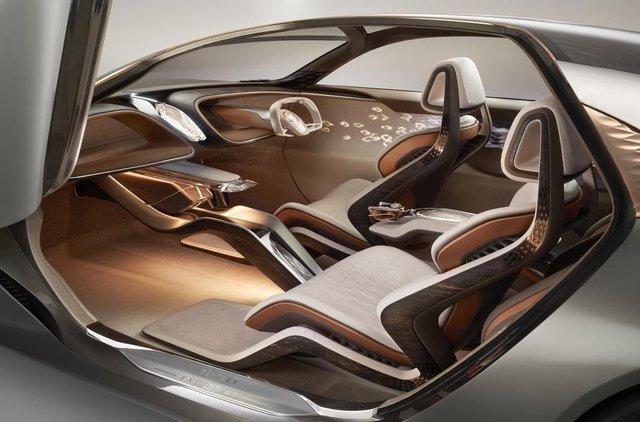 Bentley зробить другий за 90 років двомісний автомобіль - фото 388717