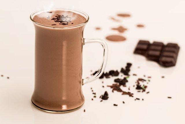 Какао варто пити всім - фото 388904
