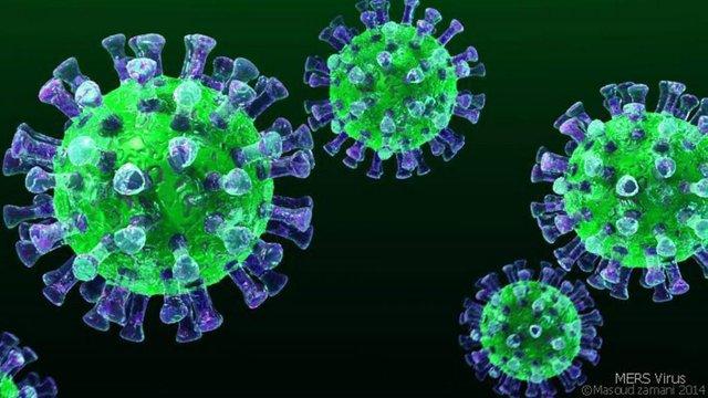 Китайський лікар розповів, як відрізнити коронавірус від застуди - фото 388924
