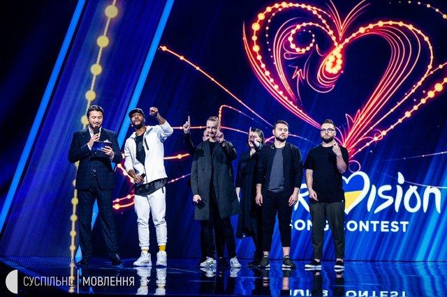 Притула підбив підсумки відбору на Євробачення 2020: його оцінка фіналістів - фото 389144