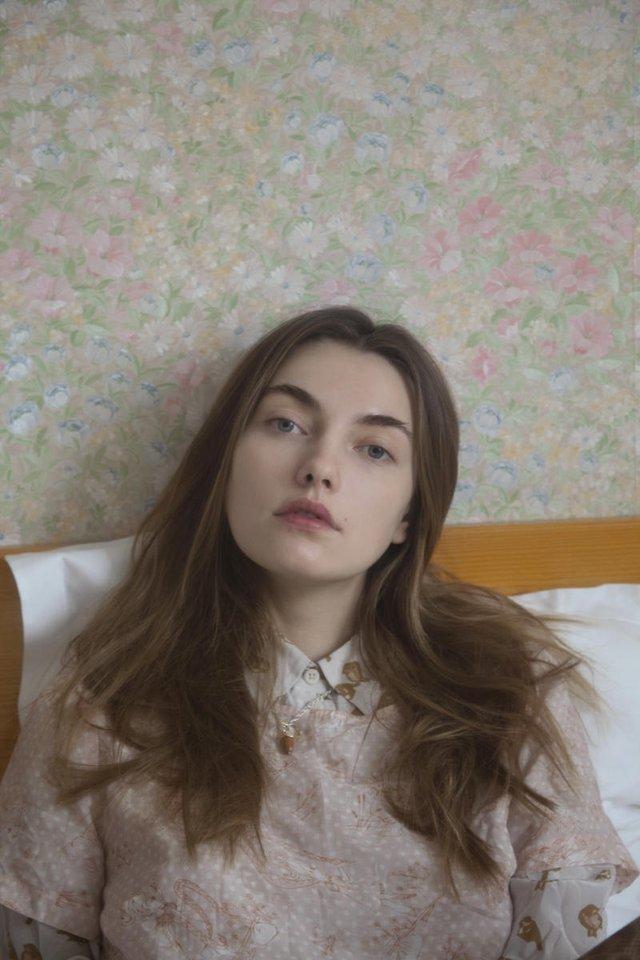Як змінилася всесвітньо відома українська модель Аліна Байкова: фото 18+ - фото 389153