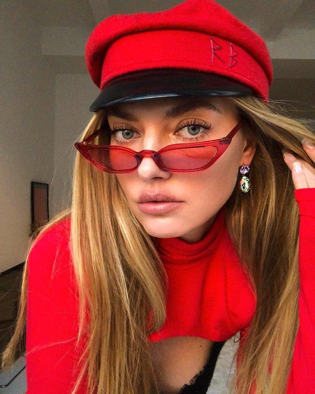 Як змінилася всесвітньо відома українська модель Аліна Байкова: фото 18+ - фото 389158