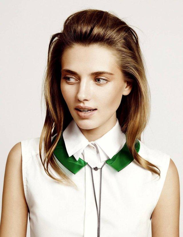 Як змінилася всесвітньо відома українська модель Аліна Байкова: фото 18+ - фото 389159