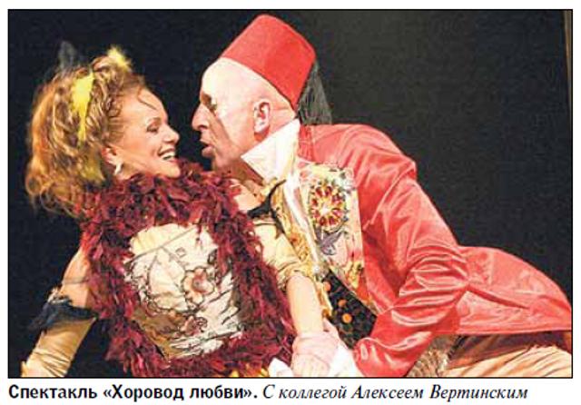 Який вигляд мала Ірма Вітовська у юності: рідкісні фото української акторки - фото 389258