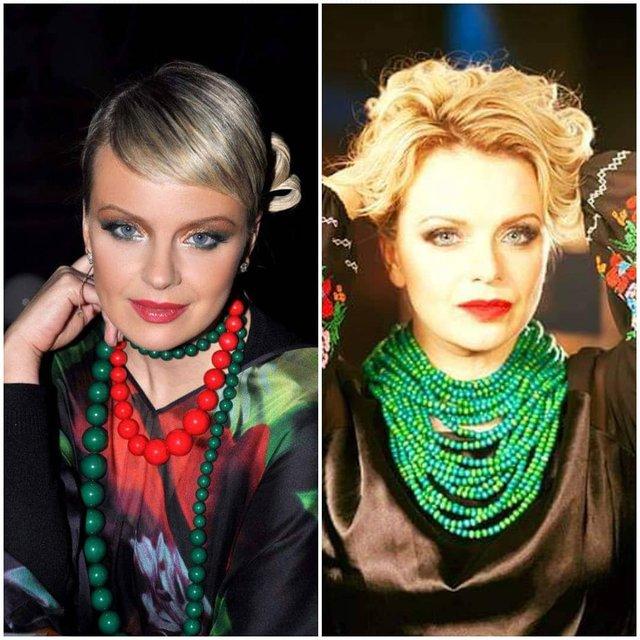 Який вигляд мала Ірма Вітовська у юності: рідкісні фото української акторки - фото 389259