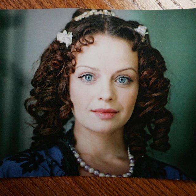 Який вигляд мала Ірма Вітовська у юності: рідкісні фото української акторки - фото 389260