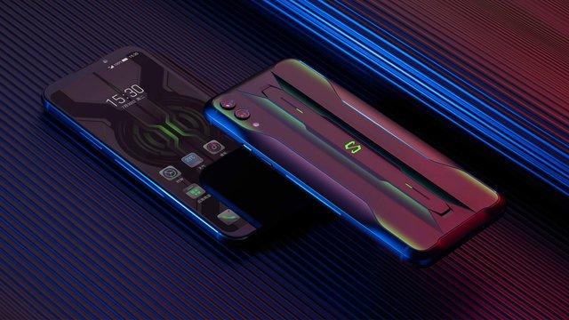 Black Shark 2 Pro – новий ігровий смартфон від Xiaomi - фото 389464