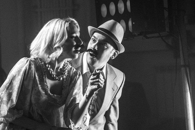 Вусатий фанк: дивіться перший трейлер документалки про українську музику 70-х - фото 389617