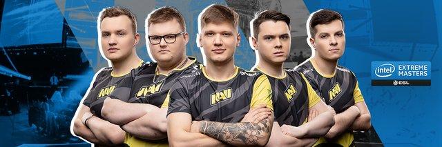 Українці Natus Vincere порвали всіх на чемпіонаті з CS:GO: шалена сума призових - фото 389629