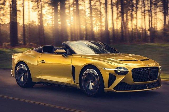 Bentley презентувала найдорожчий автомобіль в історії: фото - фото 389927